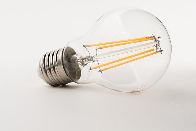 Austausch der Leuchtmittel